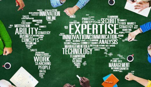 スキルマップとは? 導入する重要性と作成の仕方、活用方法