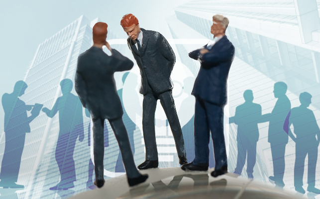 コーポレートガバナンス(企業統治)とは? コーポレートガバナンスの強化と社内で周知するためには