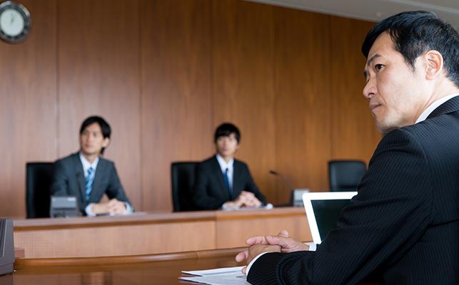 善管注意義務とは? 契約書の締結内容への注意と取締役の義務について
