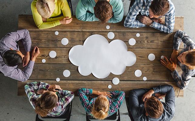 ダイアローグとは? 組織力が高まるコミュニケーション方法と共通理解