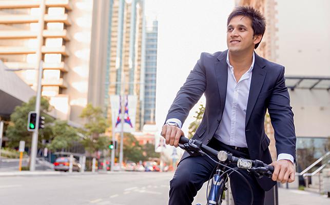 通勤とは? 通勤の定義と自転車通勤に対する交通費の支給について
