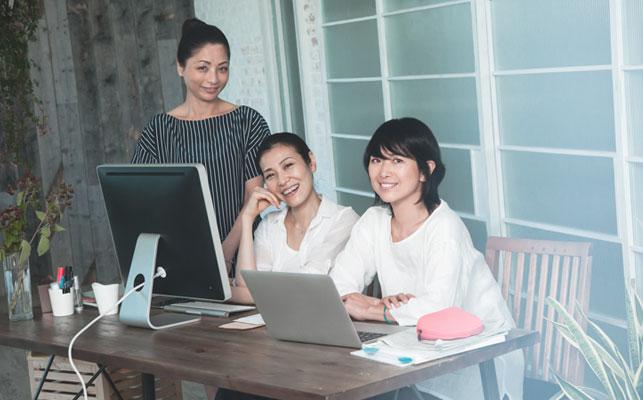 時短派遣とは? フルタイム派遣との違いと女性の再就職について