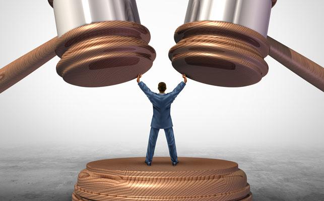 ADR法とは? 企業のトラブルを解決する裁判外紛争解決手続き