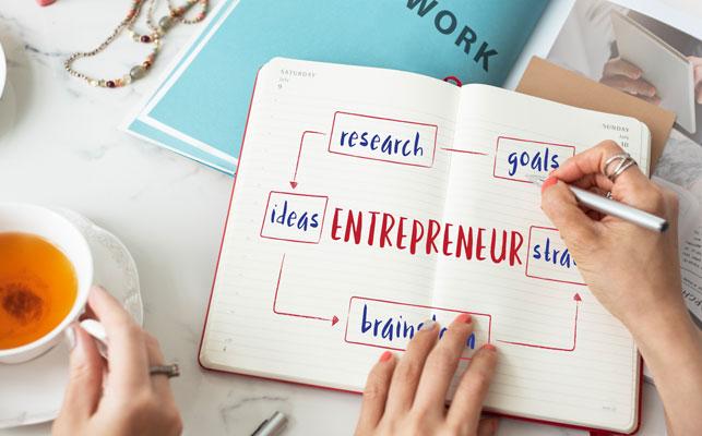 イントラプレナー(社内起業家)とは? その特徴とメリットについて、アントレプレナーとの違い