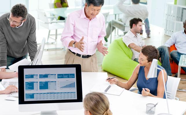 ファブレス経営とは? ファブレス経営の問題点とそのメリットとデメリット