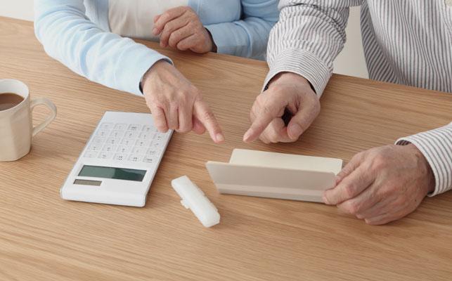 退職金とは? 退職金の計算方法と勤続年数について