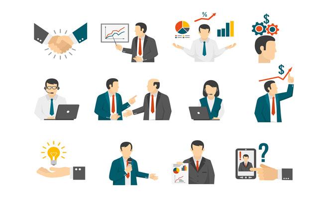 能力評価とは? 能力評価基準と項目、職能資格制度の関係