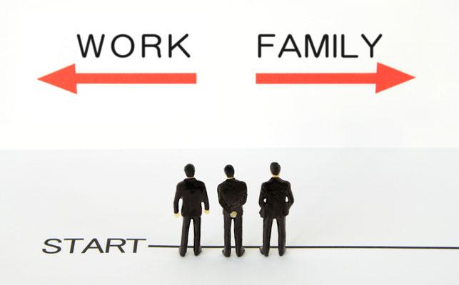 ワークライフインテグレーションとは? ワークライフバランスとの違い、仕事と家庭の両立について
