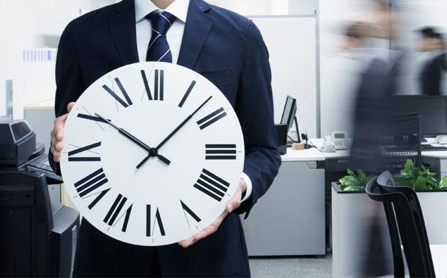 「所定労働時間」とは? | 法定労働時間と所定労働時間の違いや計算方法と残業について