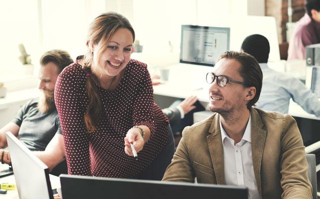 社員管理とは? 社員の能力を最大限に引き出すために大切な管理