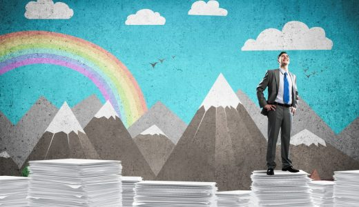 ロイヤリティ(Loyalty:忠誠心)とは? 意味、定義、高い社員の特徴、向上させる方法について