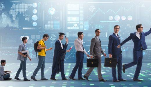 人材育成とは? 新入社員の早期戦力化と次世代リーダー育成のポイント