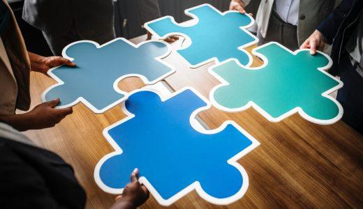 シェアードサービスとは? 意味、対象業務、目的、図解、メリット・デメリットについて