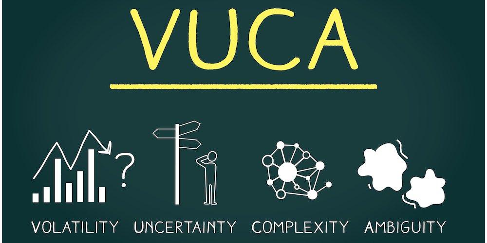 VUCA(ブーカ)とは? ビジネスでの4つ意味と「不安定要素」とは ...