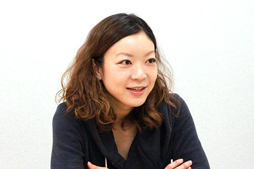 社長室 PRチーム 平山 直子 様