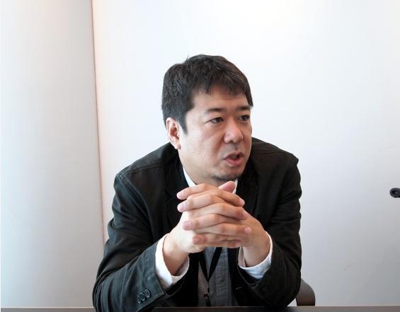 株式会社アイ・エム・ジェイ 執行役員 川畑隆幸氏