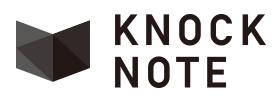 株式会社ノックノート