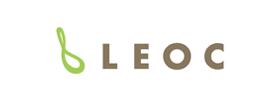 株式会社 LEOC