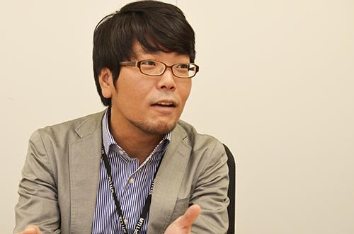 コーポレート・サポート本部 人事部 部長 大谷 真 様