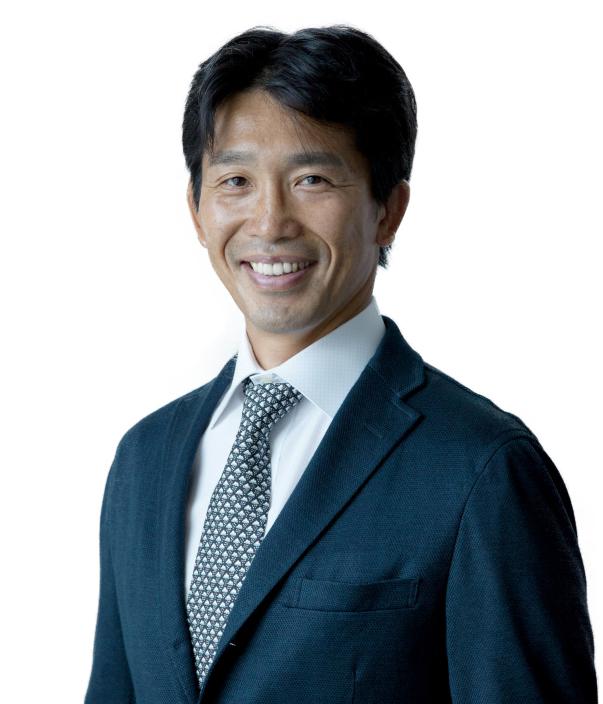 U20日本代表ヘッドコーチ中竹竜二氏