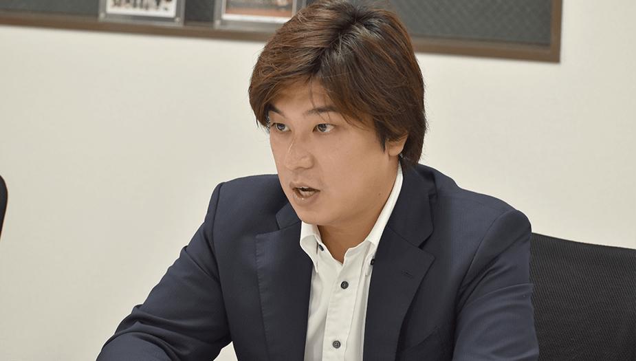株式会社ネクストリンク 代表取締役 岸本雄太様