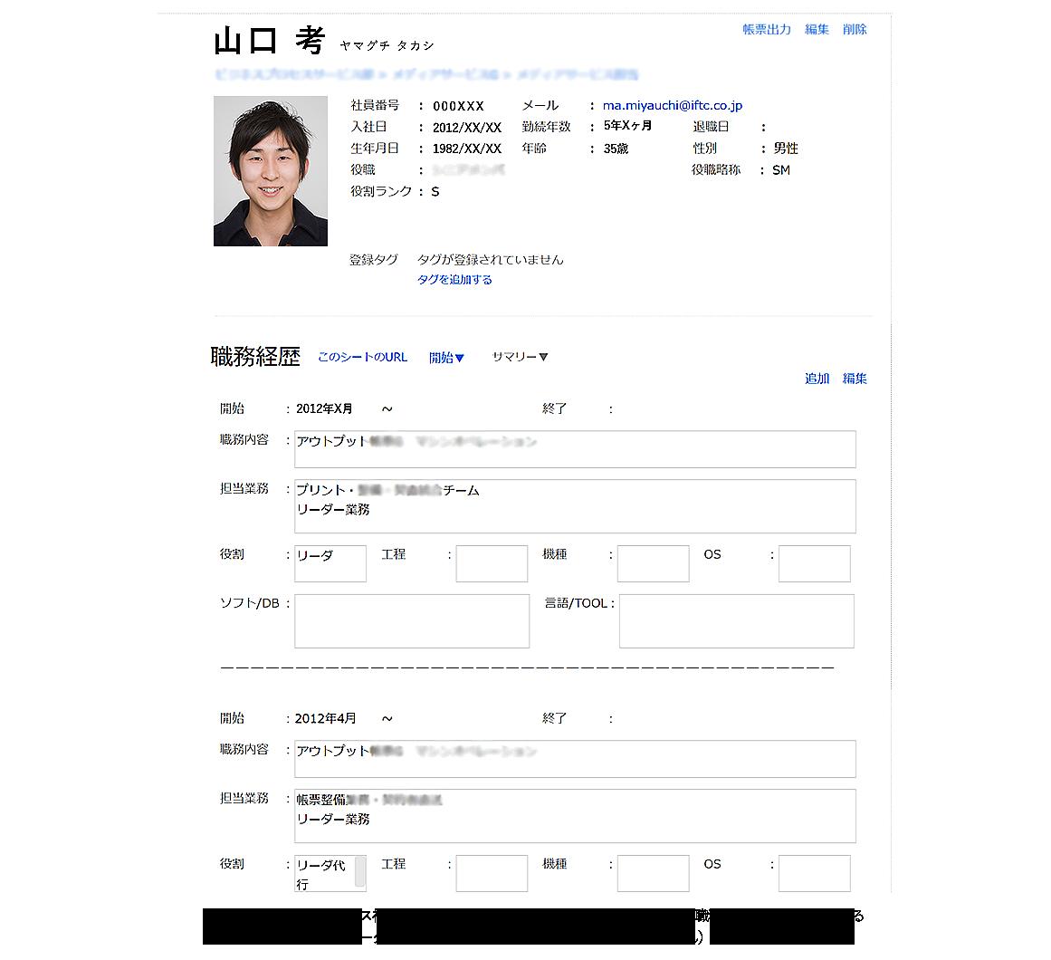 インフォテック・サービス株式会社