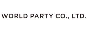 株式会社ワールドパーティー